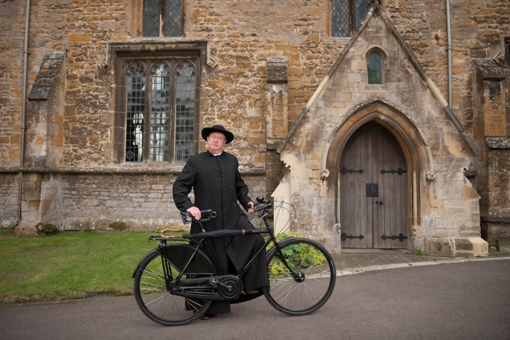 Father Brown: Series 01