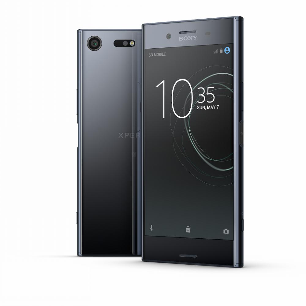 Sony Xperia XZ Premium impresiona con la primera cámara del mundo con video en súper cámara lenta