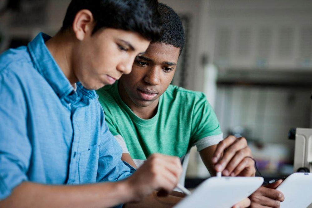 Vuela a clases: la importancia de aprender con tecnología