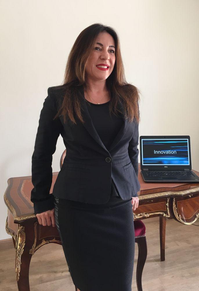 2 Vanilda Grando - Directora de Negocios para América Latina de Kodak Al...