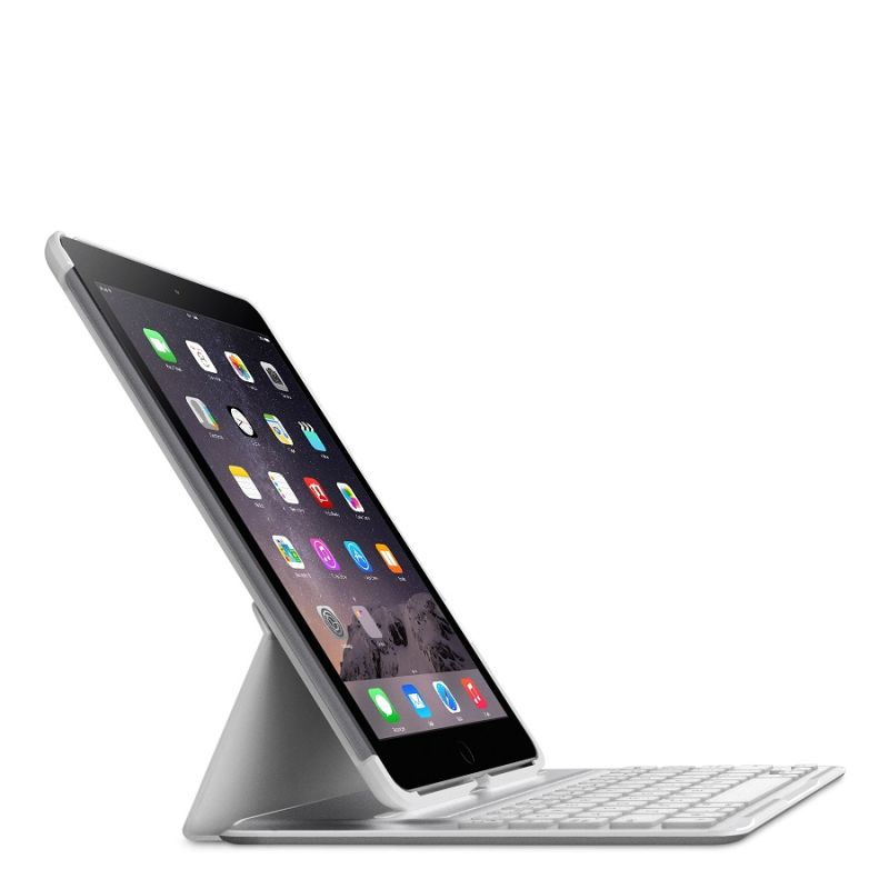 QODE Ultimate Pro Keyboard for iPad Air 2