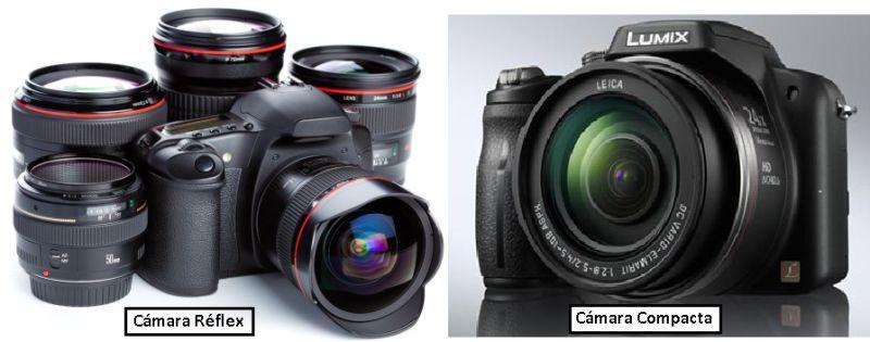 Ambas cámaras