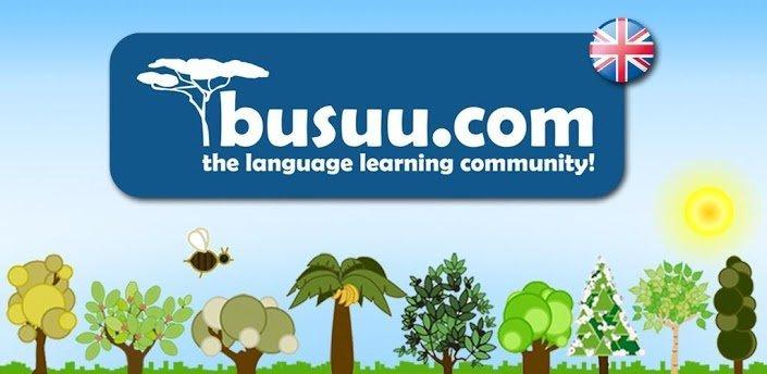 busuu-Android
