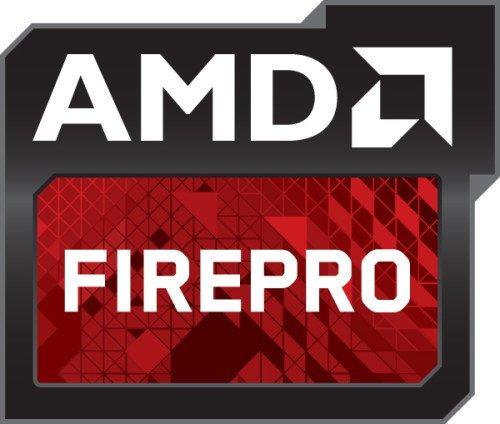 AMD Firepro; Workstations móviles HP ZBook