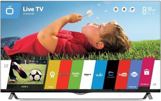 Smart TV 49UB8500