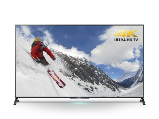 Sony Smart TV XBR55X850B
