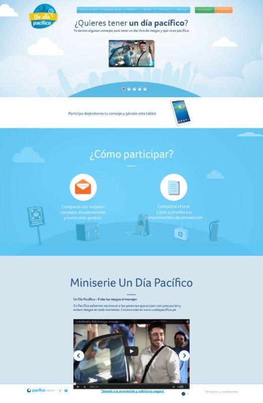 Un Dia Pacífico_portal