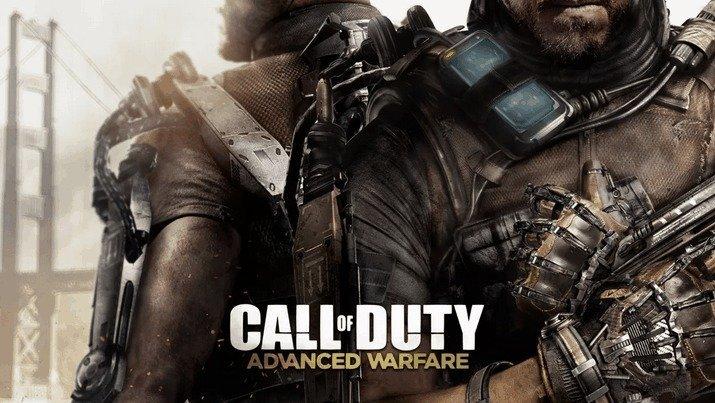 Call of Duty Advance Warfare gratis en Steam
