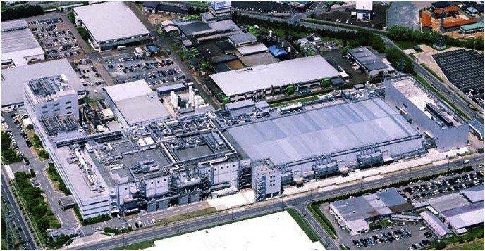 Nagasaki Technology Center Kumamoto Technology Center 1