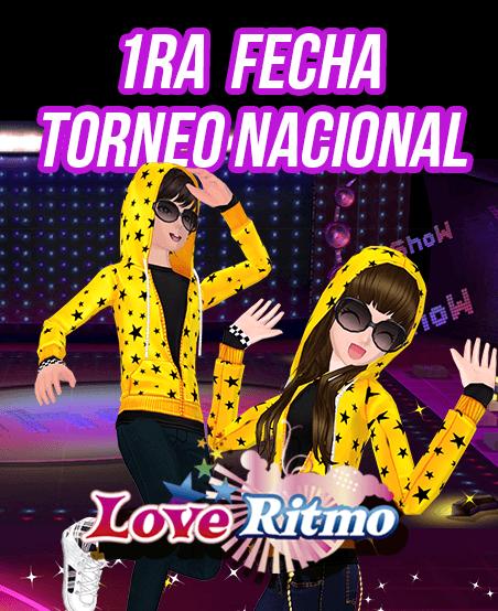 Torneo LoveRitmo