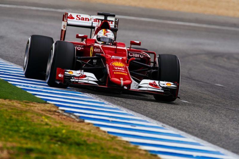 América Móvil Claro patrocinará a Ferrari