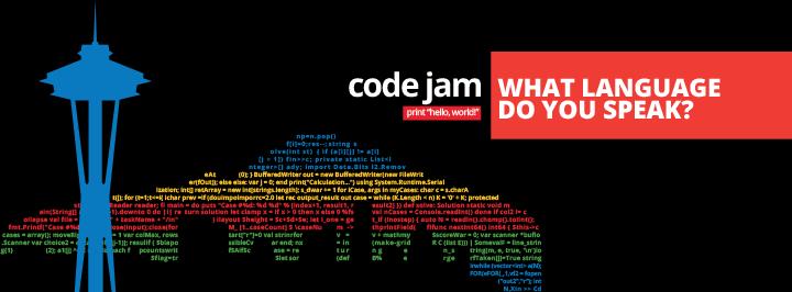Google Code Jam 2015