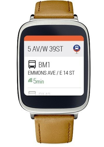 Moovit_AndroidWear