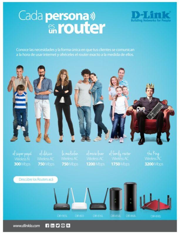 26-03-2015 Cambios Campaña Routers Cada Persona Router (Canal) V9