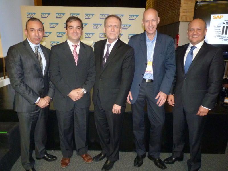 Foto Social Gigas - SAP Forum