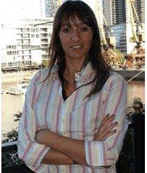 Marina Nicola, LATAM Business Developer de Acision