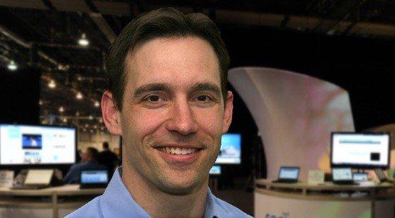 Stephen Manley, Chief Technology Officer de la División de Protección de Datos y Disponibilidad de EMC