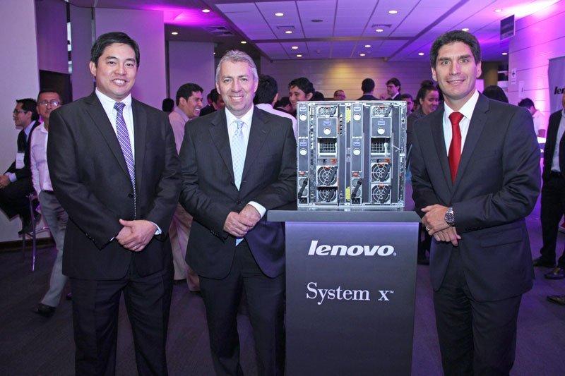 Lenovo-Perú