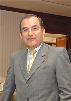Francisco Diaz, Gerente Comercial de SISTEC