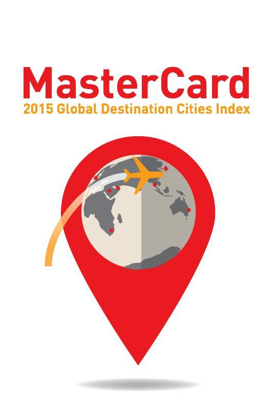 Indice Anual de Destinos Globales MasterCard