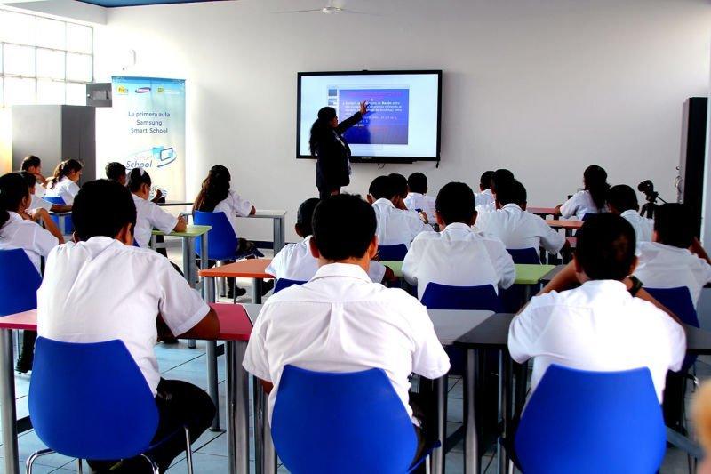 Smart School1