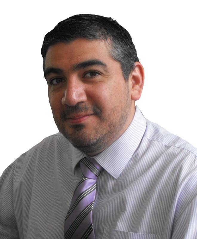 Sebastián Sanhueza R. Director Regional de HD Latinoamérica