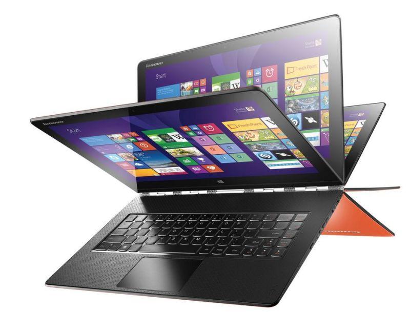 Yoga 3 Pro de Lenovo