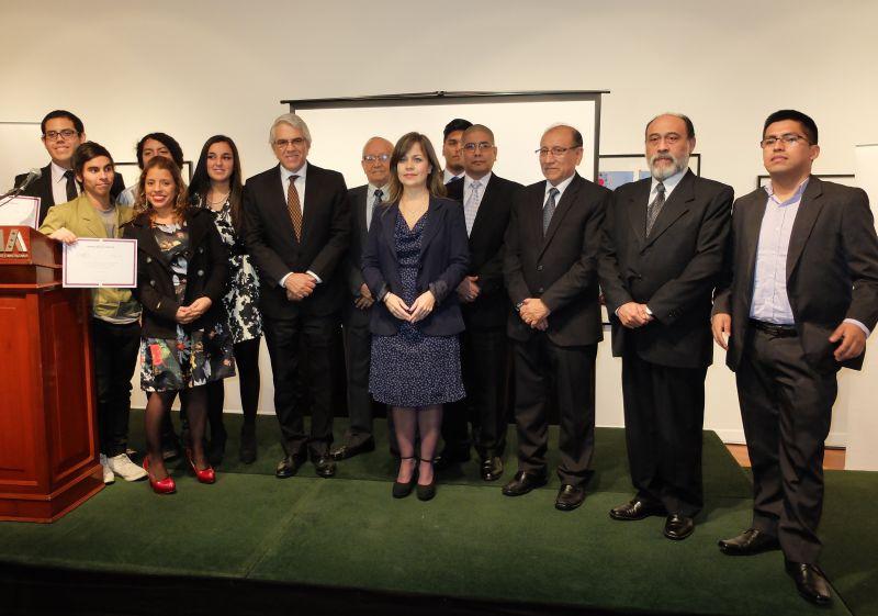Premios Democracia Digital 2015