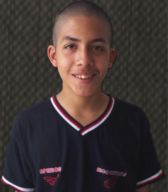 Piero Beraun - Peru