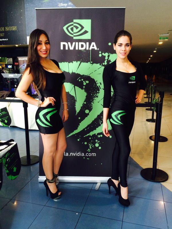 NVIDIA premia a sus mejores Resellers en Perú
