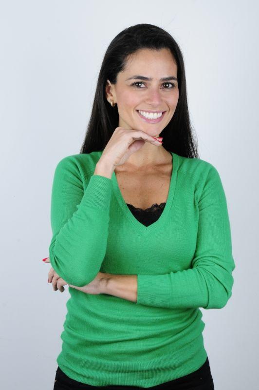 Camila Ferreira, Country Manager de Groupon para la Región Andina.