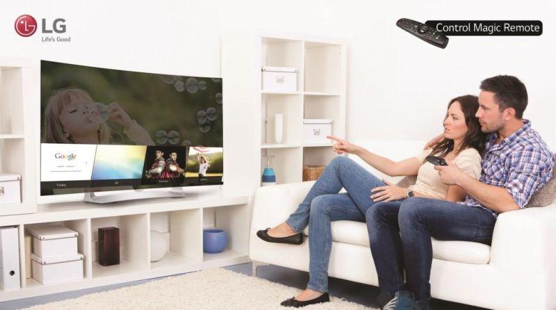 Actualización Smart TV