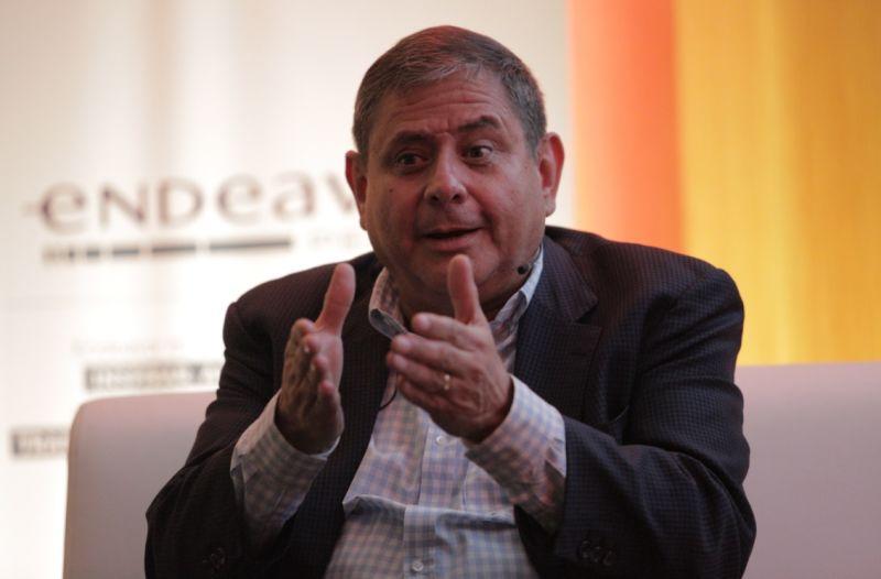 Alberto Yépez, Director Ejecutivo de Trident Capital