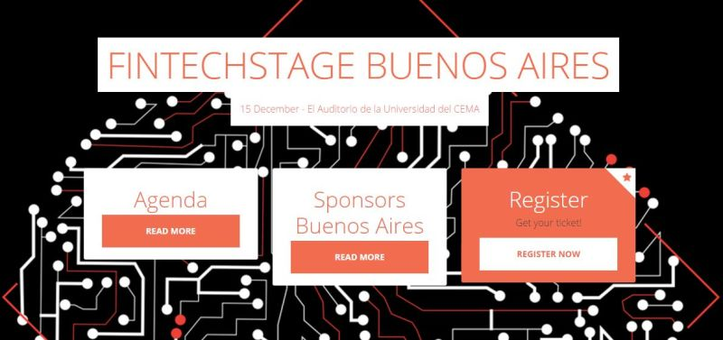 FINTECHSTAGE Buenos Aires