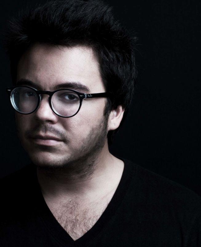 Hernán Aracena_Fundador de Oja.la