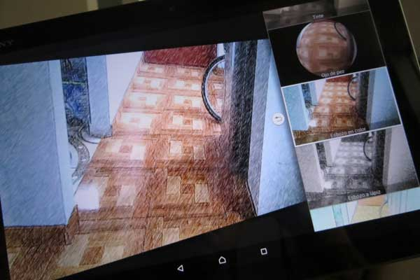 Xperia-Z4-Tablet-cámara