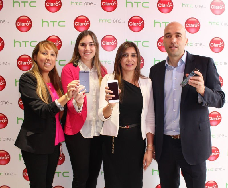 Lanzamiento HTC One A9