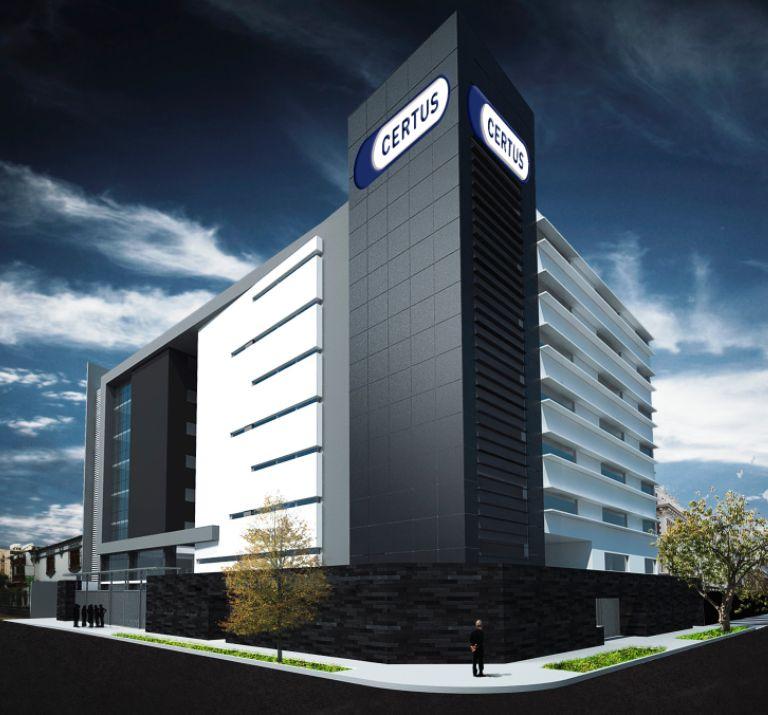 IFB Certus apuesta por tecnología ecoamigable y de alta performance de Lenovo para aumentar su productividad hasta en 30%