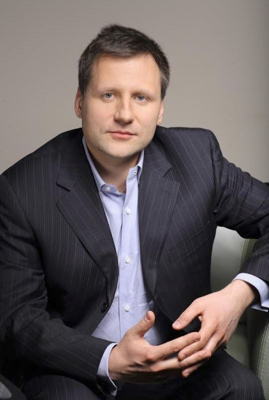 Garry Kondakov, director global de negocios en Kaspersky Lab