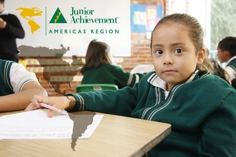 Perú es la sede del Junior Achievement Américas