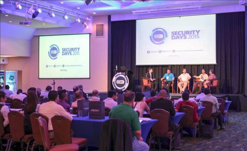 Security days 2015