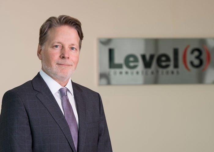 Chris Richter_ Senior Vice President, Managed Security Services, Level 3...