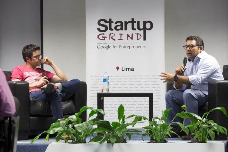 Startup Grind Lima