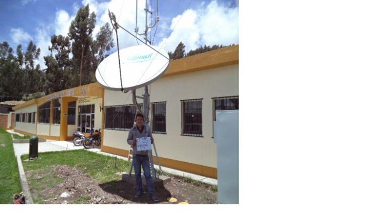C5 Centro de Salud Socos