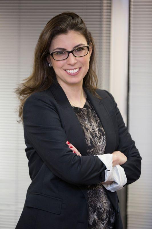 Daniela Costa, VP Latam de Arcserve