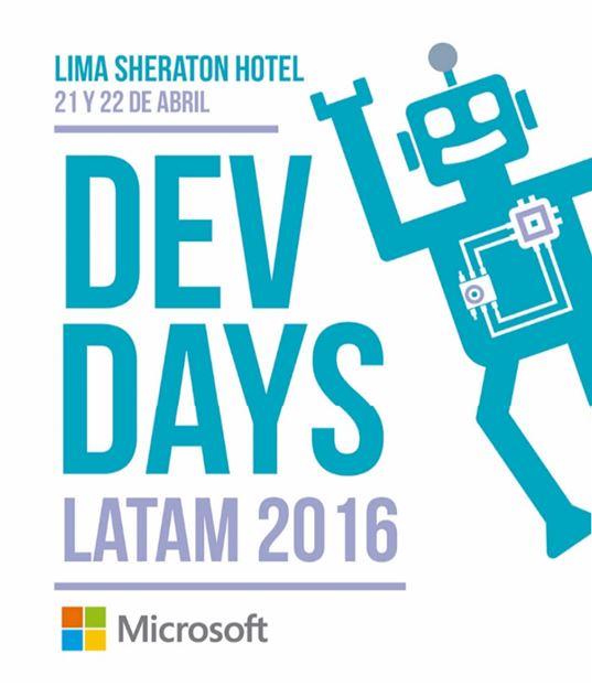 DevDays-LATAM-2016
