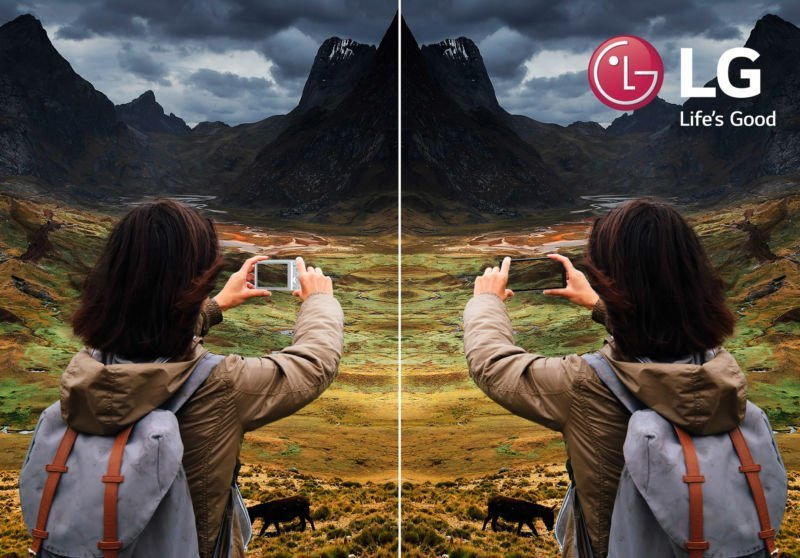 Smartphone vs Cámara digital