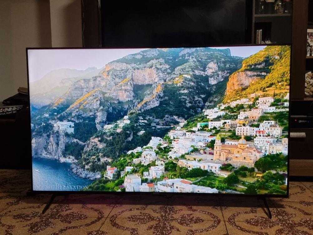 Review en Perú de la televisor X90J de Sony