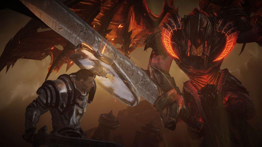 La alfa cerrada de Diablo inmortal se lanza hoy