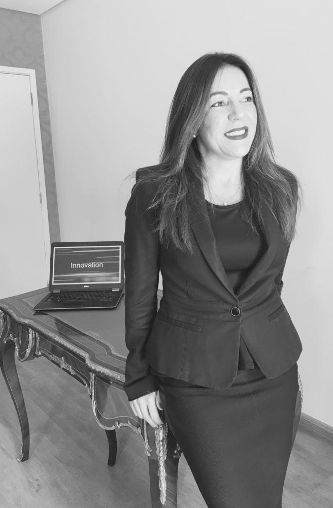 Vanilda Grando - Directora de Negocios para América Latina de Kodak Alaris